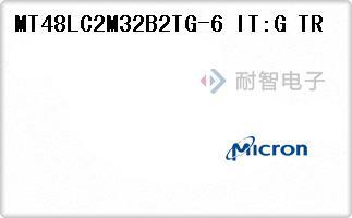 MT48LC2M32B2TG-6 IT:G TR