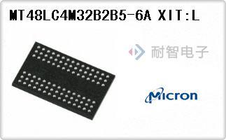 MT48LC4M32B2B5-6A XIT:L
