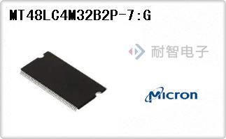 MT48LC4M32B2P-7:G