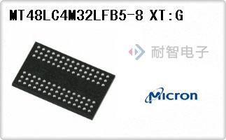 MT48LC4M32LFB5-8 XT:G
