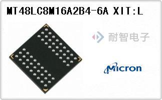 MT48LC8M16A2B4-6A XIT:L