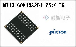 MT48LC8M16A2B4-75:G TR