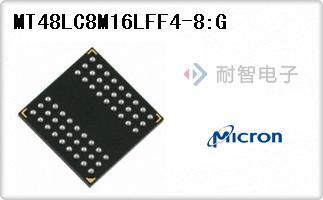MT48LC8M16LFF4-8:G