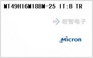 MT49H16M18BM-25 IT:B TR