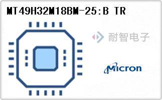 MT49H32M18BM-25:B TR