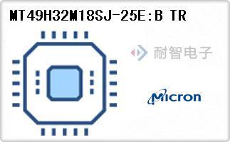 MT49H32M18SJ-25E:B TR