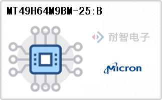 MT49H64M9BM-25:B