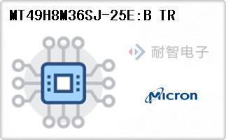 MT49H8M36SJ-25E:B TR