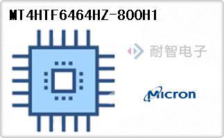 Micron公司的存储器 - 模块-MT4HTF6464HZ-800H1