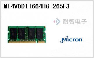 MT4VDDT1664HG-265F3