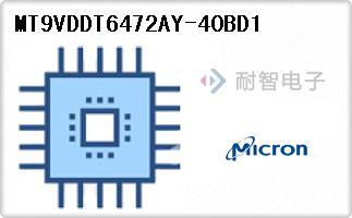 MT9VDDT6472AY-40BD1