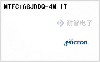 MTFC16GJDDQ-4M IT