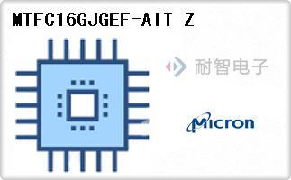 MTFC16GJGEF-AIT Z