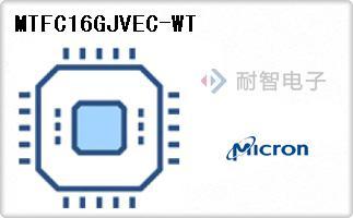 MTFC16GJVEC-WT