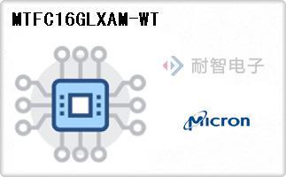 MTFC16GLXAM-WT