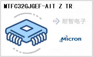 MTFC32GJGEF-AIT Z TR