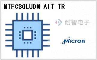 MTFC8GLUDM-AIT TR