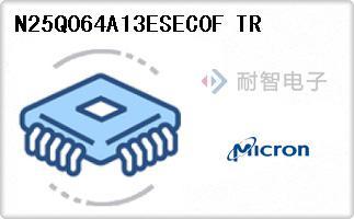 N25Q064A13ESEC0F TR