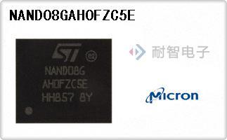 NAND08GAH0FZC5E