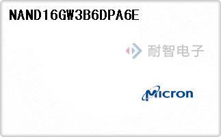 NAND16GW3B6DPA6E