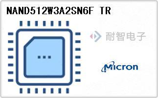 NAND512W3A2SN6F TR