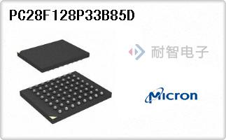 PC28F128P33B85D