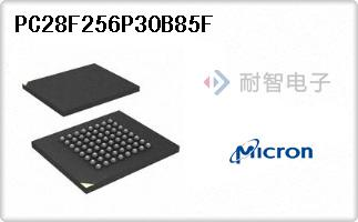 PC28F256P30B85F