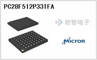 PC28F512P33TFA