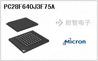 PC28F640J3F75A
