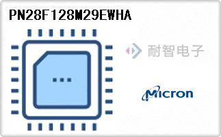 Micron公司的存储器芯片-PN28F128M29EWHA
