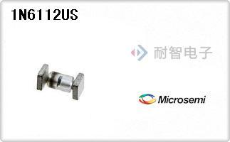 Microsemi公司的二极管TVS-1N6112US