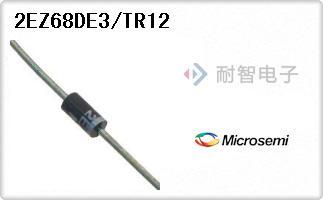 2EZ6.8DE3/TR12