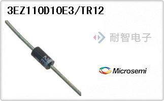 3EZ110D10E3/TR12