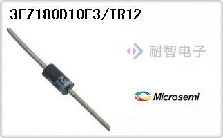 3EZ180D10E3/TR12