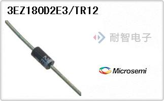 3EZ180D2E3/TR12