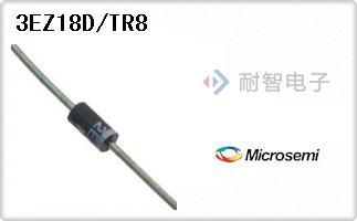 3EZ18D/TR8
