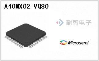 A40MX02-VQ80