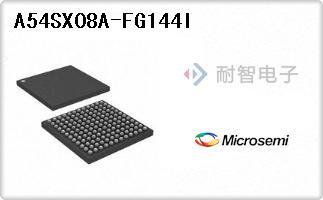 A54SX08A-FG144I