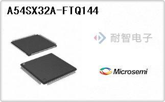 A54SX32A-FTQ144