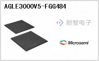 AGLE3000V5-FGG484