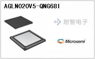 AGLN020V5-QNG68I