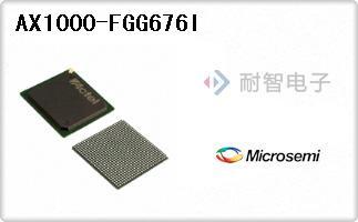 AX1000-FGG676I