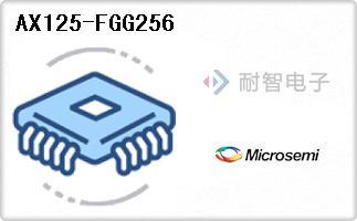 AX125-FGG256