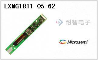 Microsemi公司的反相器-LXMG1811-05-62