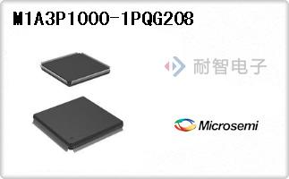 M1A3P1000-1PQG208