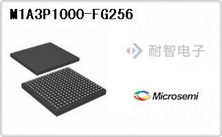 M1A3P1000-FG256