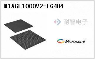 M1AGL1000V2-FG484