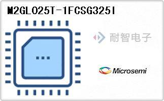 M2GL025T-1FCSG325I