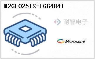 M2GL025TS-FGG484I