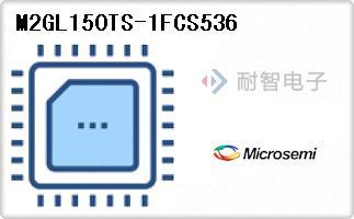 M2GL150TS-1FCS536